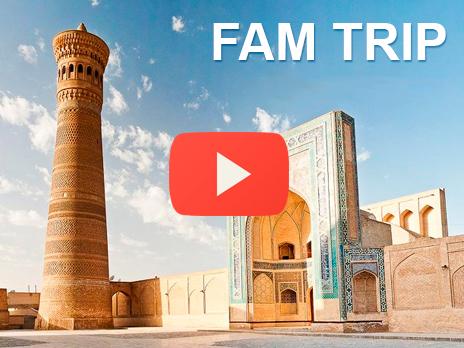 Video Fam Trip 2016 Giugno